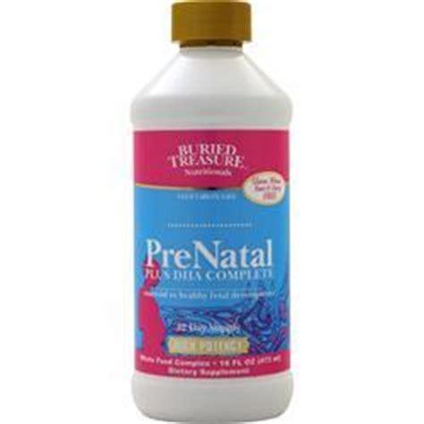 prenatal vitamins for dogs buried treasure prenatal plus dha complete on sale at