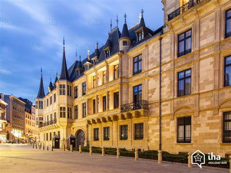 affitti privati affitti monolocale lussemburgo per vacanze con iha privati