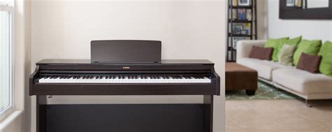 Digital Piano Yamaha Arius arius pianos musikinstrumente produkte yamaha