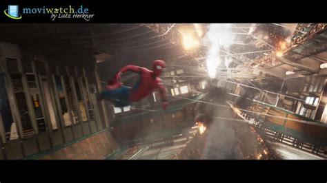 marvel film kino spiderman zum dritten der unvollkommene nachwuchs