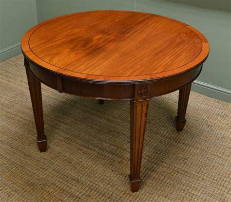Antique Dining Table Uk Edwardian Walnut Extending Antique Dining Table 260842 Sellingantiques Co Uk