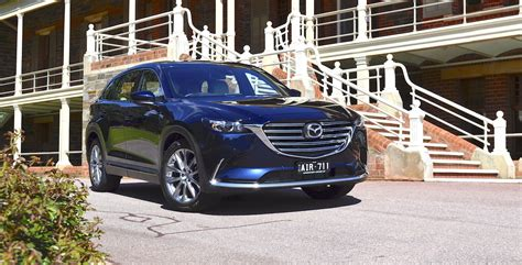 mazda cx 9 gt review 2016 mazda cx 9 gt review