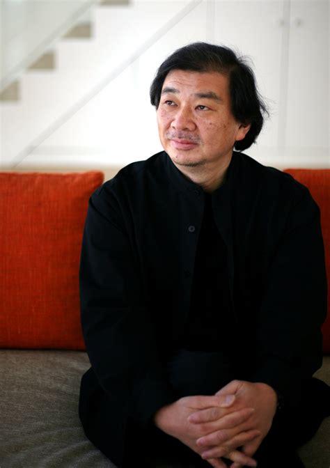 shigeru ban shigeru ban pritzker architecture prize winner joyce rey