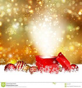 christmas gift background stock image image 35610331