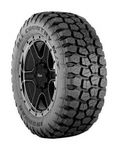 Iron Suv Tires 4pneus Ca