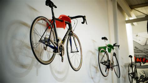 indoor bike storage garage wall mount bike rack