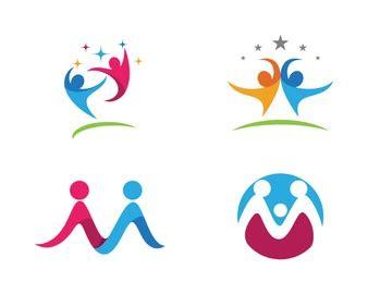 design logo perusahaan gratis children logo vectors photos and psd files free download