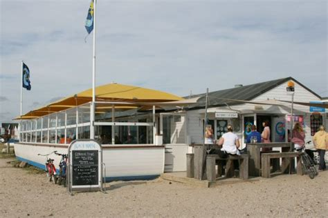 the house mudeford house cafe mudeford sandbank mudeford beautiful