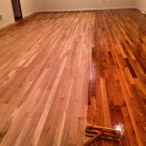 Hardwood Floor Refinishing Service Sandless Floors Meze