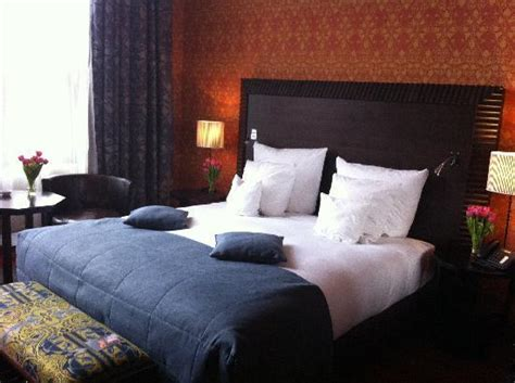 coolest beds ever best beds ever picture of grand hotel amrath amsterdam amsterdam tripadvisor