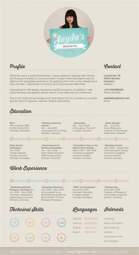 10 Interesting Simple Resume Exles You Would To Notice 17 Best Ideas About Resume Exles On Resume Best Fonts And Resume Tips
