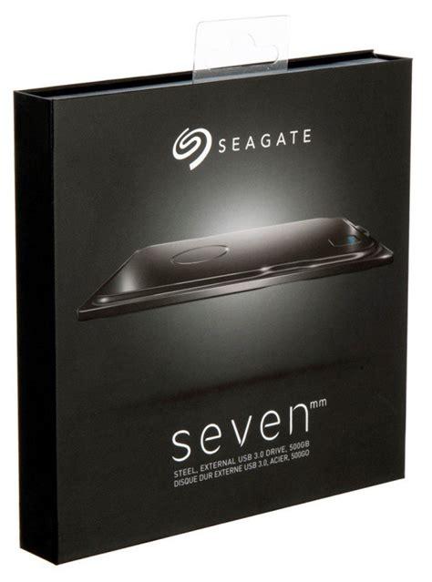 Hardisk Seagate Slim 500gb 500gb seagate seven ultra slim portable drive ebuyer