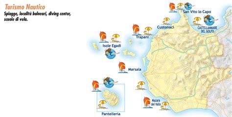 ufficio turismo favignana porto di pantelleria info e servizi