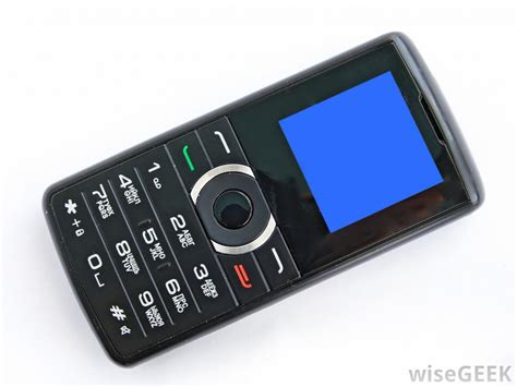 Cell Phone what causes dropped cell phone calls with pictures