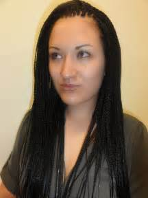 step by step guide to designing single box braids
