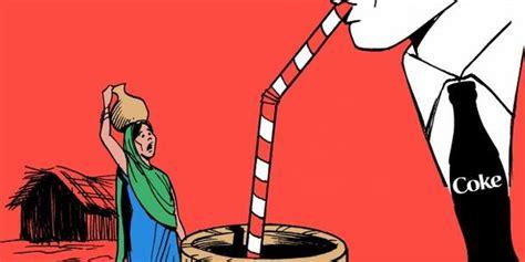 bibite gassate stop nelle scuole coca cola chiude 3 stabilimenti in india prosciugata