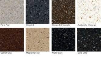 wilsonart laminate color chart laminate countertops colors