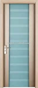 vitrage en verre int 233 rieur porte en bois porte de