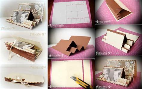 diy wedding cards tutorial on how to make 3d wedding card step by step diy tutorial