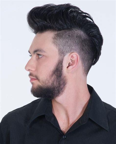 under cut long hair mohawk 4 edgy styles mohawk pompadour undercut asymmetrical