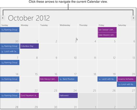 calendar template for windows 7 calendar application for windows 7 187 calendar template 2018