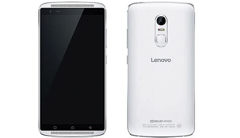 Lenovo Vibe X3 2018 Lenovo Vibe X3 Price In India Specification Features