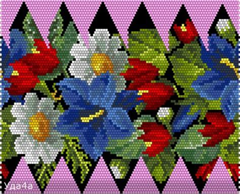 lindell pattern works 1000 images about bead projects on pinterest french