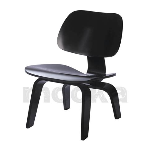 eames lcw lounge chair mooka modern furniture