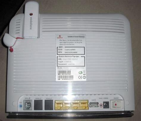 Router Huawei Hg553 el adsl de vodafone error 500