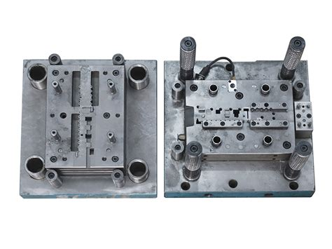 Tz Chassis Gear Box Terminal olicom products industrial moulds progressive dies