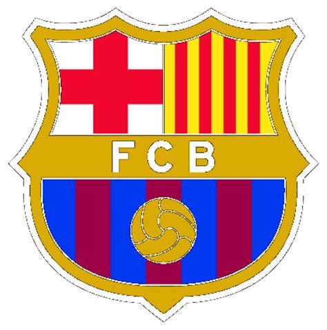 barcelona png fc barcelona logo free logo design vector me