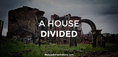 a house divided a house divided the barking fox