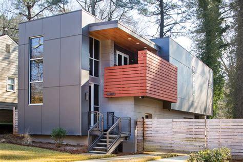 modern houses cool modern houses in atlanta modern house design modern