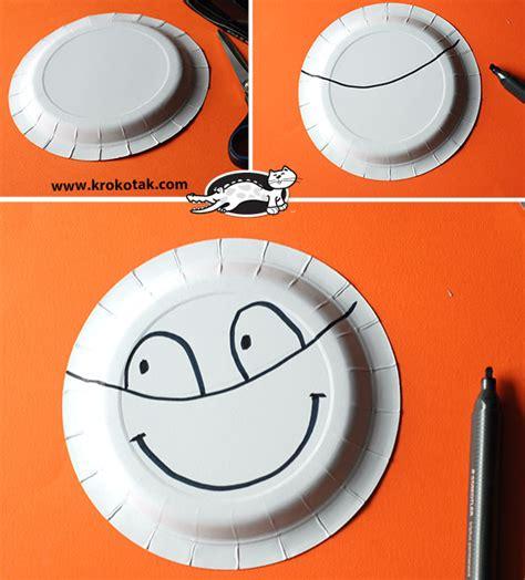 paper plate visor template apexwallpapers com krokotak paper plate sun visors