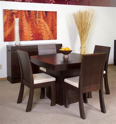 colores para comedores modernos comedores modernos de madera anuncol comedores
