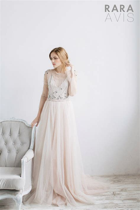 18 of the dreamiest wedding dresses you will see
