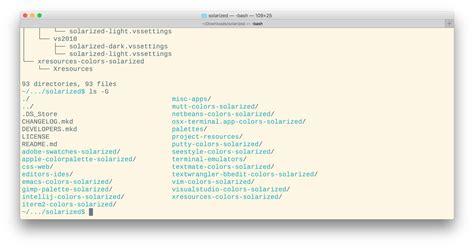 vimrc color scheme vimrc solarized color scheme doesn t work mac terminal