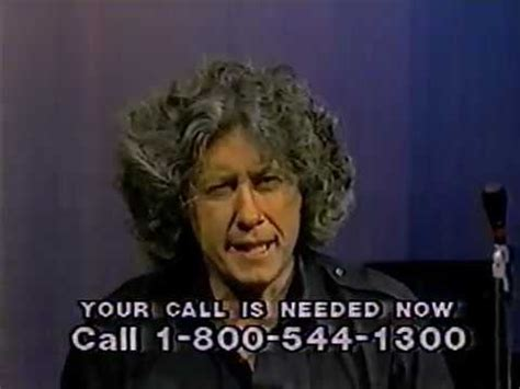 arlo guthrie promo for pbs 1996