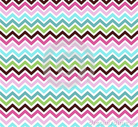 free printable paper zig zag chevron colors pattern paper stock vector image 40787153