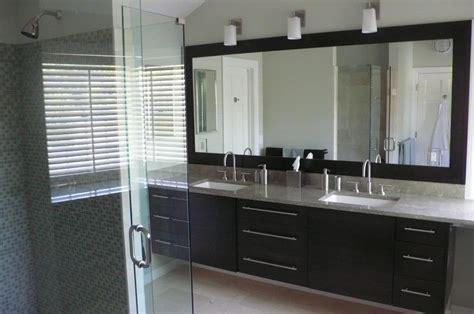 black modern bathrooms modern bathroom black