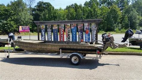 gator boats llc page 1 of 2 gator trax boats for sale boattrader