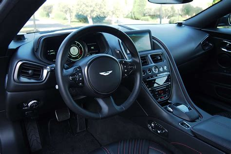 aston martin db11 interior 2018 aston martin interior new car release date and