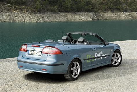 Saab 9 3 Biopower Hybrid Concept Car by 2007 Saab Biopower 9 3 Picture 150901 Car Review Top