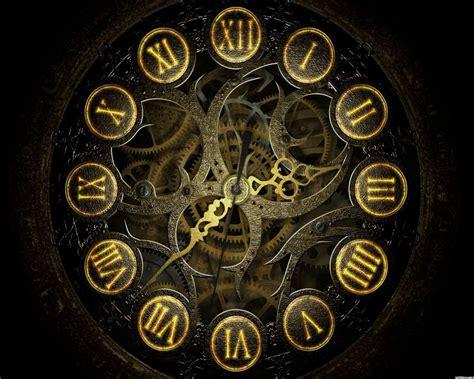wallpaper free clock time travel clock wallpaper i hd images