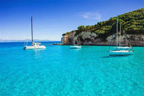 corfu greece sotheby s international realty - Sailing Boots Greece