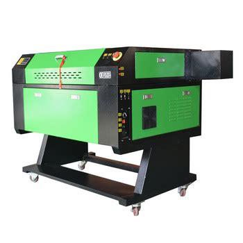 Laser Cutting Machine With Rdworks V8 Laser Engraver