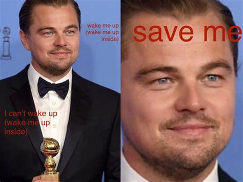 Memes Leonardo Dicaprio - memes de leonardo dicaprio imagenes chistosas