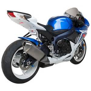 Suzuki Gsxr Kits Hotbodies Supersport Undertail Kit Suzuki Gsxr 600 Gsxr