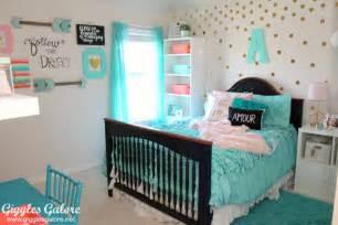 tween bedrooms for tween girls bedroom makeover giggles galore