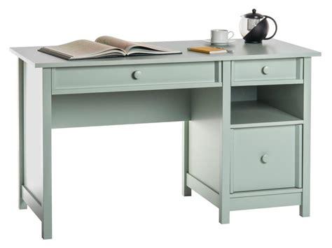 cottage computer desk teknik office computer desk cottage green